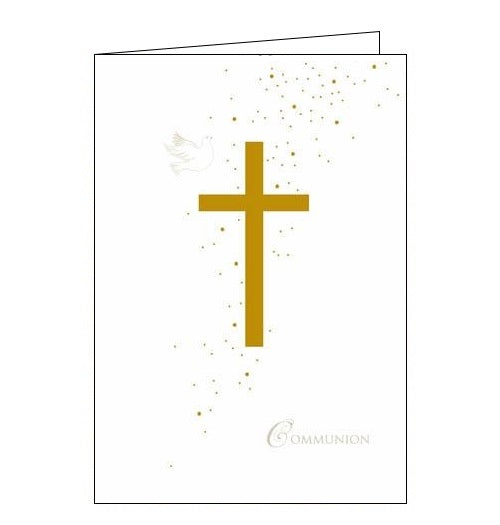 Giddy - Claire Hocking - Communion card Nickery Nook new