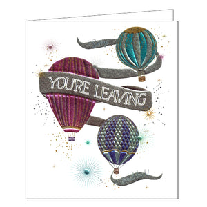 Paperlink_hot_air_balloon_sorry_you_re_leaving_card