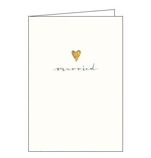 Woodmansterne Perfect Day Beth Lawton Congratulations on your Wedding Day card Nickery Nook