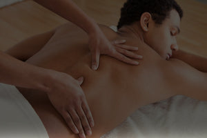 Body Massage - Special Offer