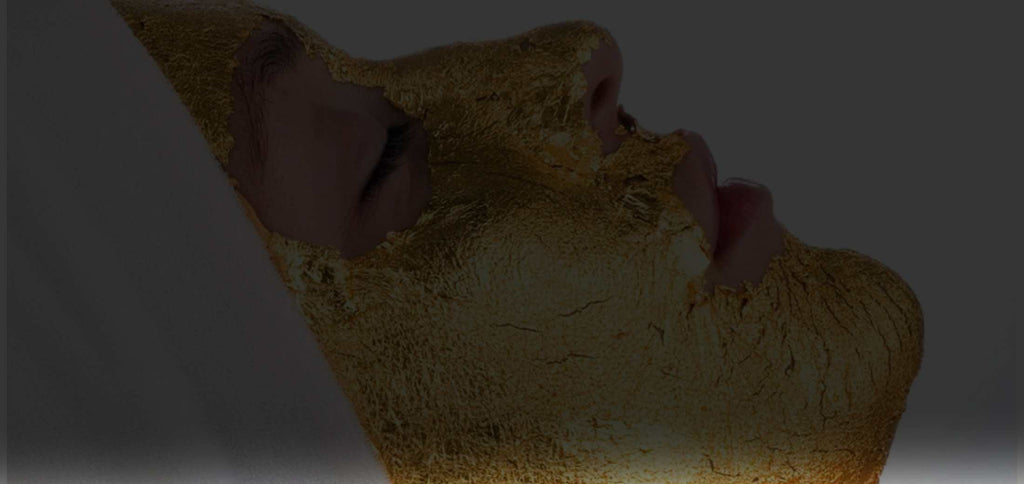 Meraki Gold Facial