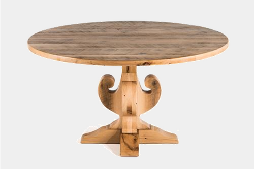 Wood Top Tables