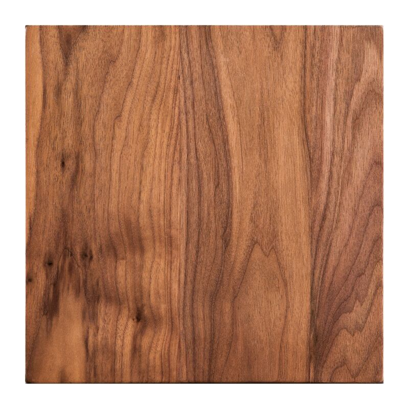 Finish Samples | Natural Black Walnut