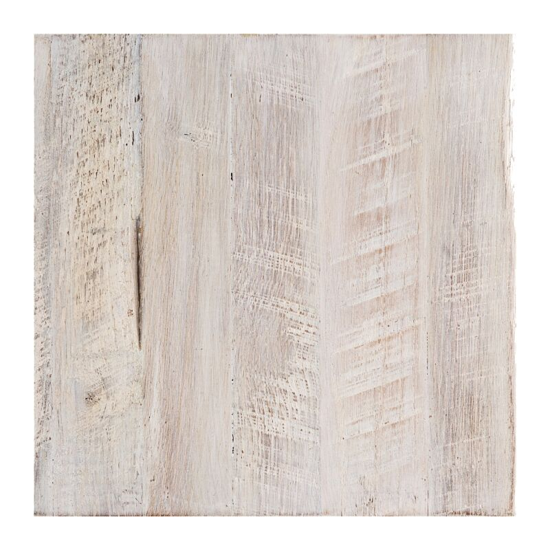 Finish Samples | White Wash on Reclaimed Oak