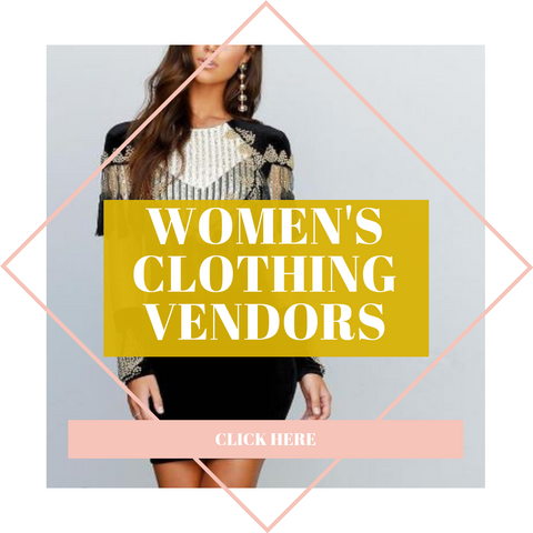 Women's Clothing & Apparel (China)