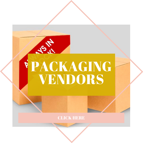 Packaging Vendors List