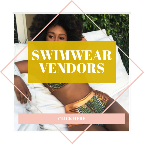 Ladies Swimwear Vendors List