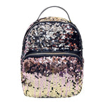 Sequins backpack  Travel accessories