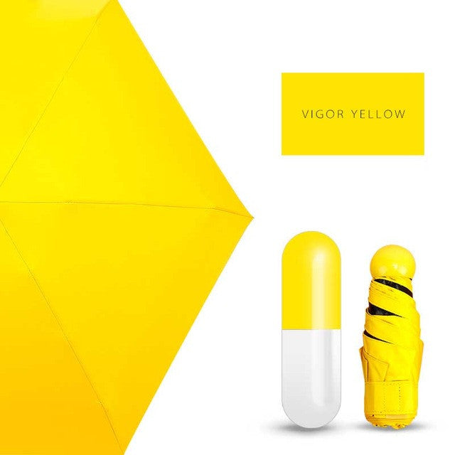 Umbrella sunny / rainy days - Travel accessories
