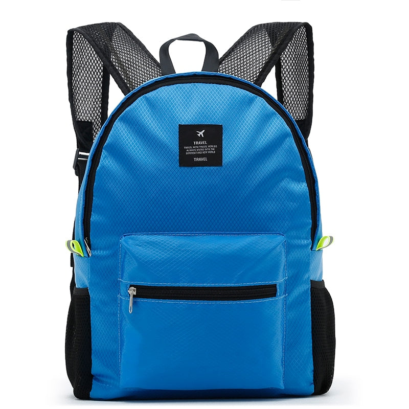 Backpack Travel accessories
