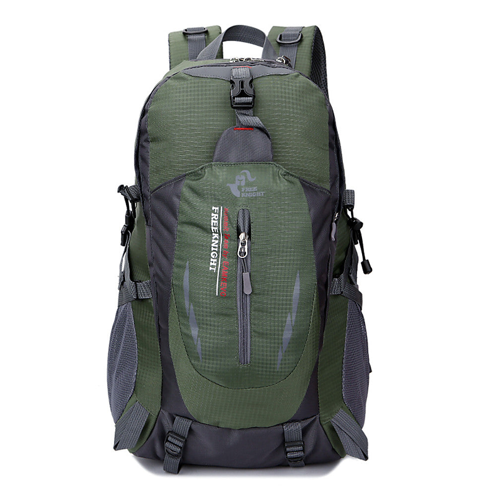 Hiking backpack / New Zealand - Travel accessories
