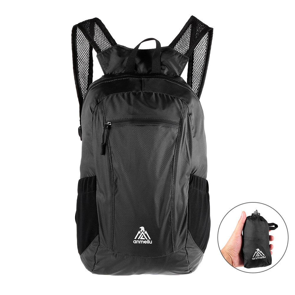 Folding Backpack Travel accessories