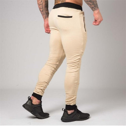 Sportswear Gyms Pants Mens