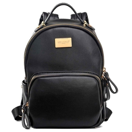 Luxury Mini Backpack