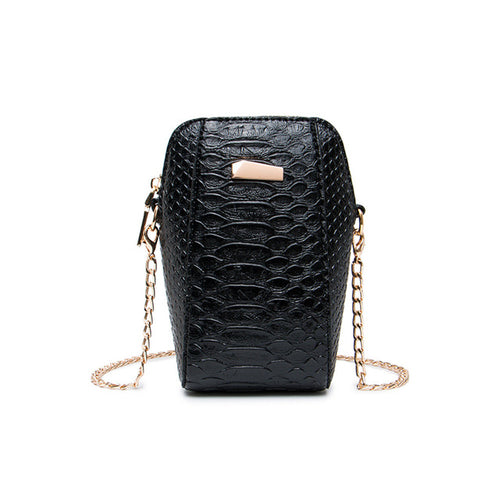 Shoulder Chained Handbag