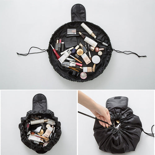 Magic Carry-All Makeup Bag