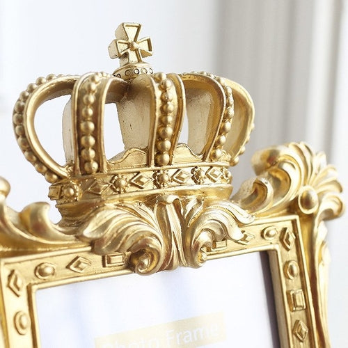 Regal Gold Luxury Picture Frame