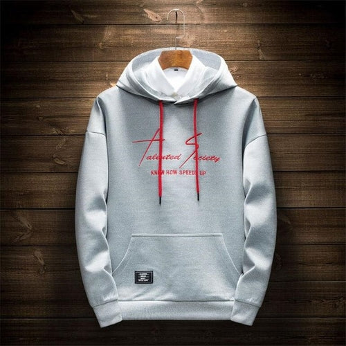 Brand Hoodie High Quality Pullover