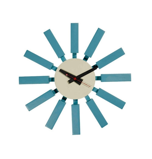 Block Clock - Reproduction | GFURN