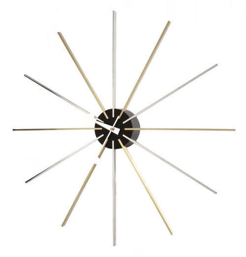 Star Clock - Reproduction | GFURN