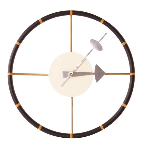 Steering Wheel Clock - Reproduction | GFURN