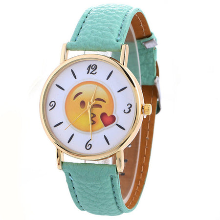 Bamboo Wood Ladies Watch