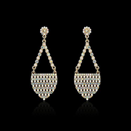 Dresss Fashion Earrings