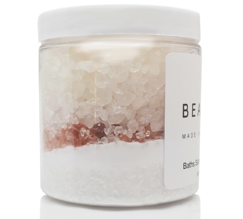 Bath Tea Salts - Hang Over