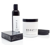 Charcoal Skincare Bundle