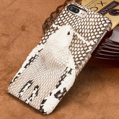 Genuine Cobra iPhone Cases