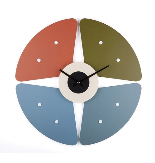 Petal Clock - Reproduction | GFURN