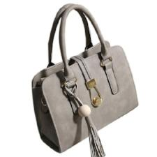 Luxury Canvas Handbag