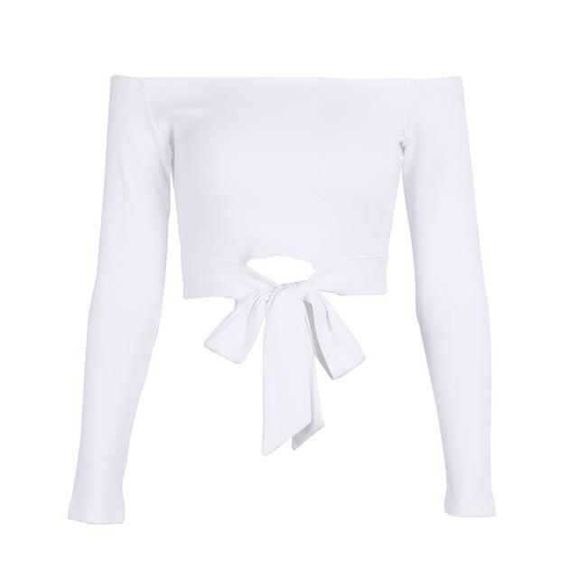 womens tops womens shirts and blouses womens dressy blouses womens blouses tops tie front blouse sexy top sexy blouses offtheshouldertops long sleeve top long sleeve going out top long sleeve crop top long sleeve blouse ladies tops ladies long tops lace up top knitted long sleeve blouse CROPTOPS cheap clothes blouse basictops alltops