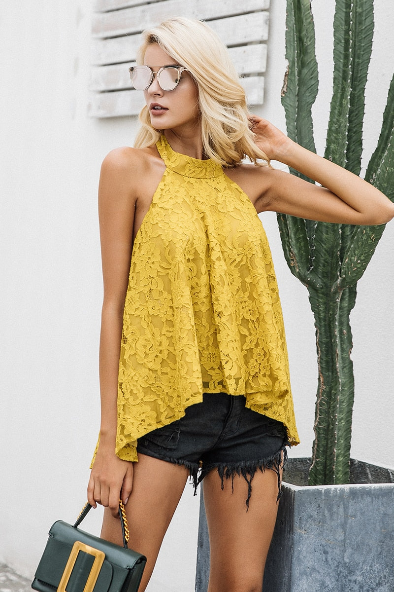 halter neck blouse halter neck tops womens party top fashionable going out tops going out top clubbing tops party tops lace tank top lace up blouse womens shirts and blouses ladies tops womens tops cheap clothes trendy womens top womens dressy blouses womens blouses blouse partytops alltops
