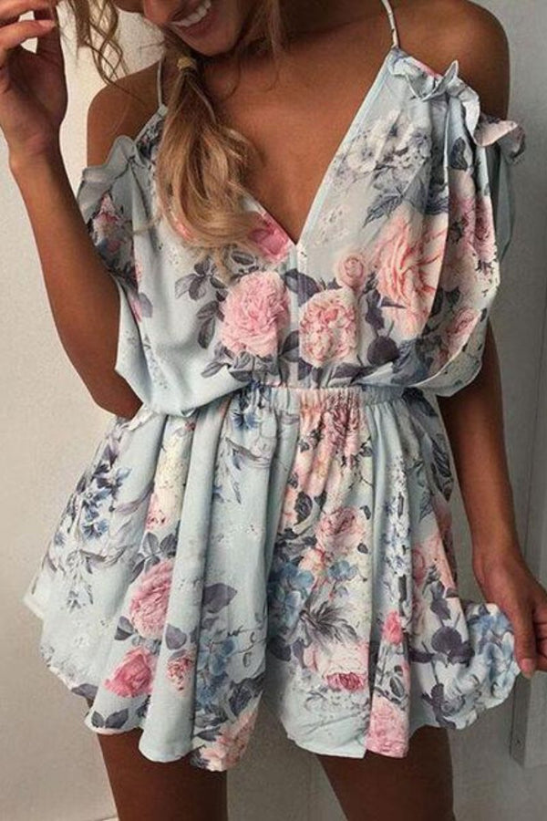 floral playsuit floral romper floral jumpsuit ruffle playsuit ruffle romper ruffle jumpsuit summer playsuit dressy jumpsuit going out playsuits white jumpsuit black jumpsuit dressy rompers and jumpsuits romper suit jumpsuit romper ROMPERS ALLJUMP