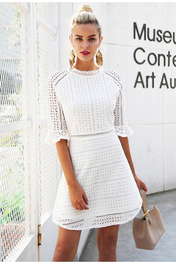 knitted dress casual mini dress womens dress cheap prom dresses under 30 cheap homecoming dresses under 50 formal dress cocktail dresses workdresses short lace dress see through lace dress minidresses lacedresses lace dress with sleeves lace dress everydaydresses designer lace dress