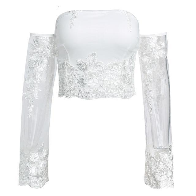 womens party top womens embroidered tops womens dressy blouses womens blouses trendy womens top tie front blouse sexy top partytops party tops offtheshouldertops off the shoulder top off the shoulder long sleeve top off the shoulder blouse long sleeve lace blouse long sleeve going out top long sleeve crop top long sleeve blouse long sleeve backless top