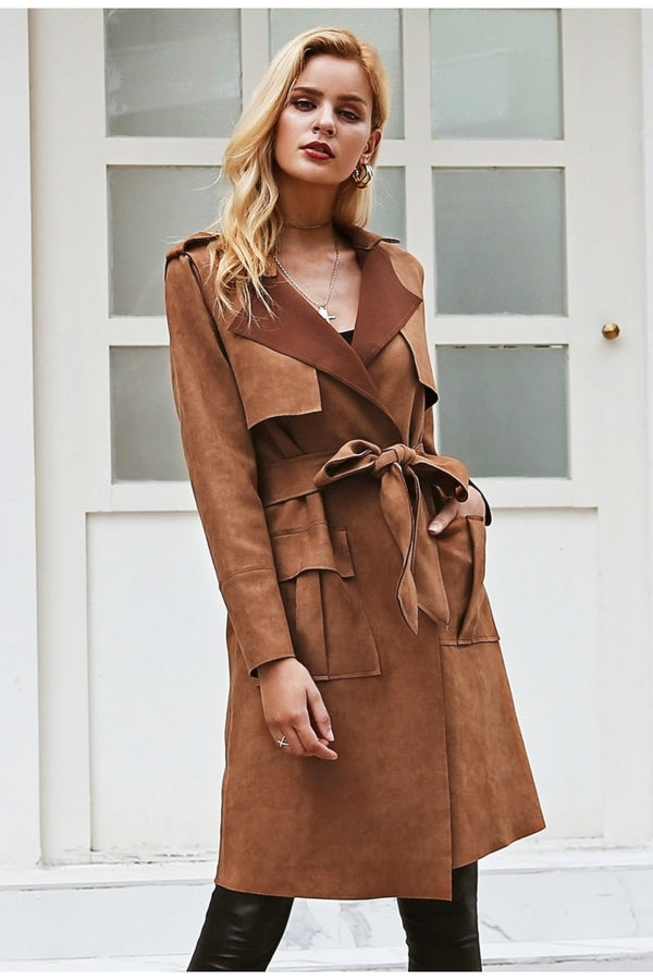 Womens Trench Coat womens winter jacket womens winter coats vegan coats trench coat womens trench coat long trench coat womens ladies coats jacket coats coat ALLTOPS
