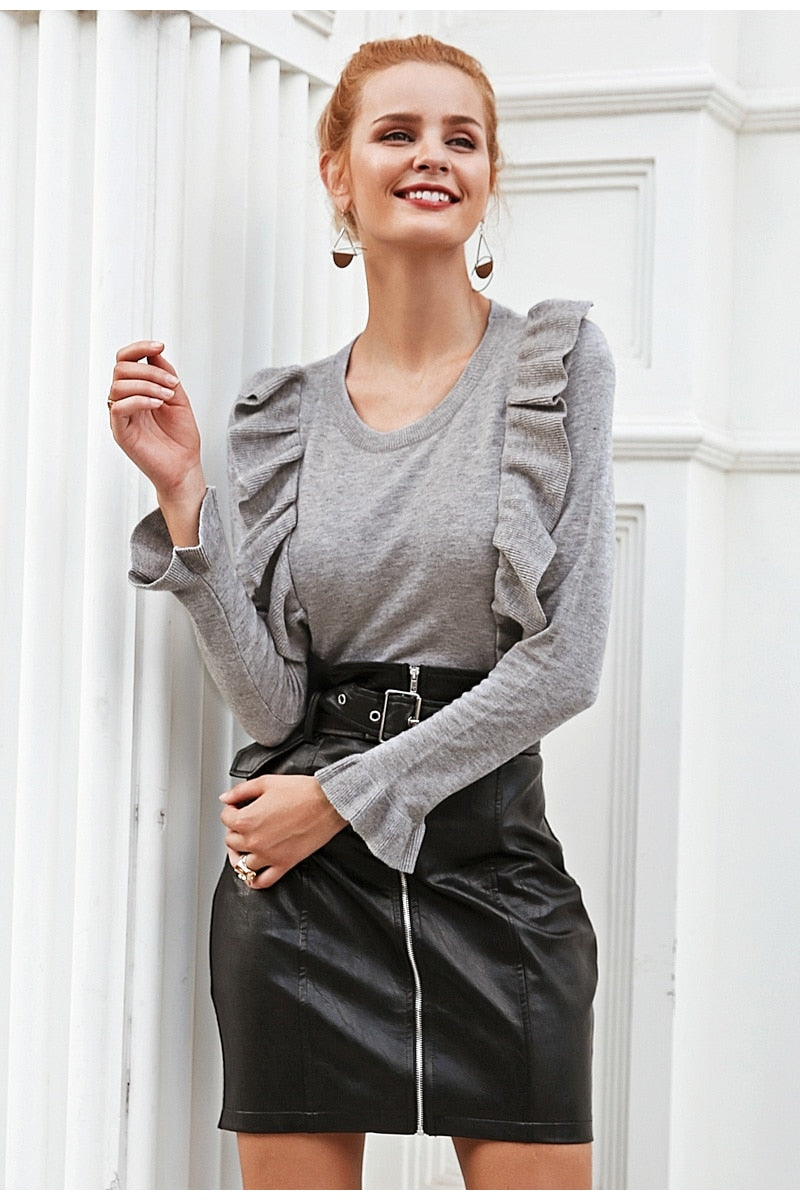 womens dressy blouses womens cardigan sweater womens blouses winter sweaters for women winter sweater sweatshirt for women sweatshirt for girls sweaters sweater for women ruffle top ruffle sweatshirt ruffle sleeve sweater ruffle blouse long sleeve blouses for work long sleeve blouse knitted top knitted long sleeve blouse knitted blouse blouses for work blouses