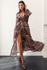Image of long sleeve dress maxi long sleeve dress homecoming long sleeve dress long sleeve cocktail dress long prom dresses long prom dress formal dresses dresses with slit in the front dresses to wear to a wedding dresses for gradutation dress cocktail dresses cheap prom dresses under 30 cheap long formal dresses
