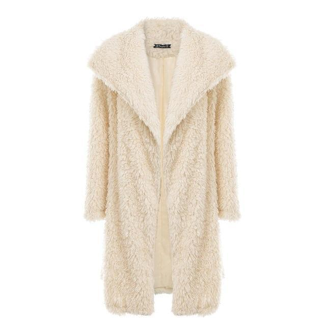 Superstar Shag Coat