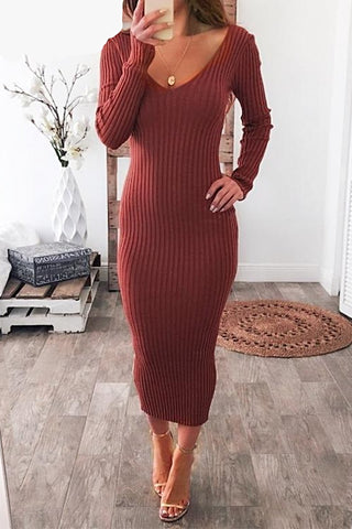 Nancy Bodycon Dress