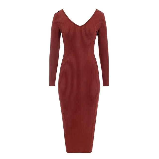 womens dresses online womens dresses short long sleeve homecoming dresses sexydresses sexy dress prom dresses cheap partydresses mididresses midi dresses with sleeves midi dress longsleevedresses long sleeve sweater dress long sleeve formal dress long sleeve dress long sleeve casual dress knitted dress dresses casual dresses bodycondresses bodycon dress
