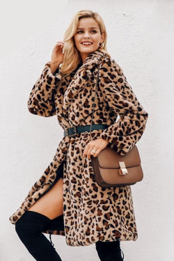 coats ALLCOATS womens shaggy fur coat shaggy leopard long coat shaggy faux fur coat shag faux fur coat maxi coat leopard print maxi coat leopard print faux fur jacket leopard print coat faux fur oversized coat faux fur jacket