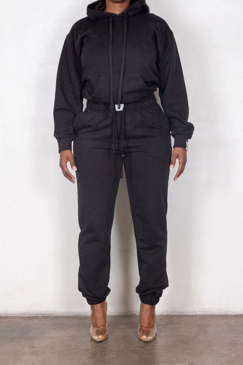 Lee Set (Black)