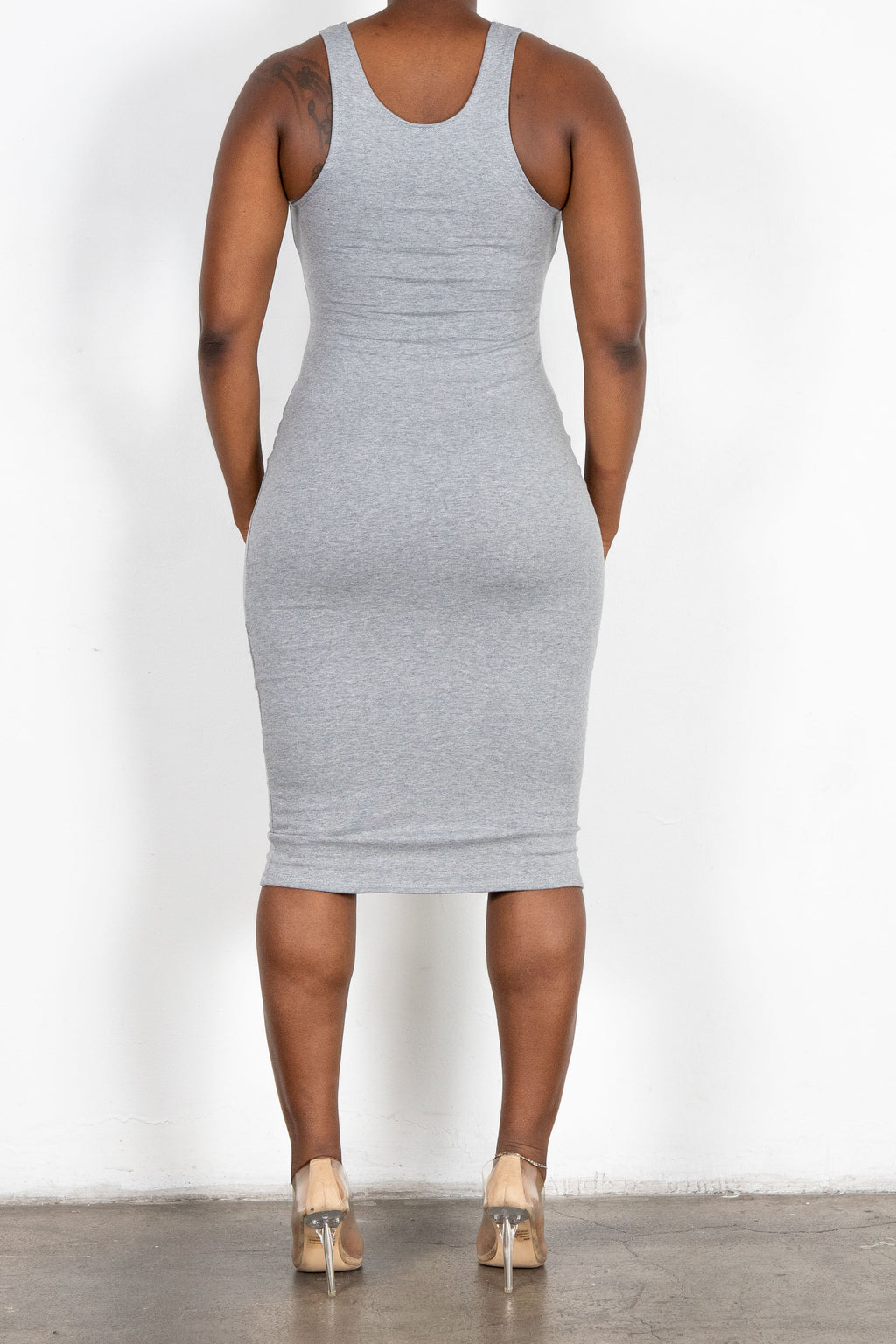 Ryann (Heather Grey)