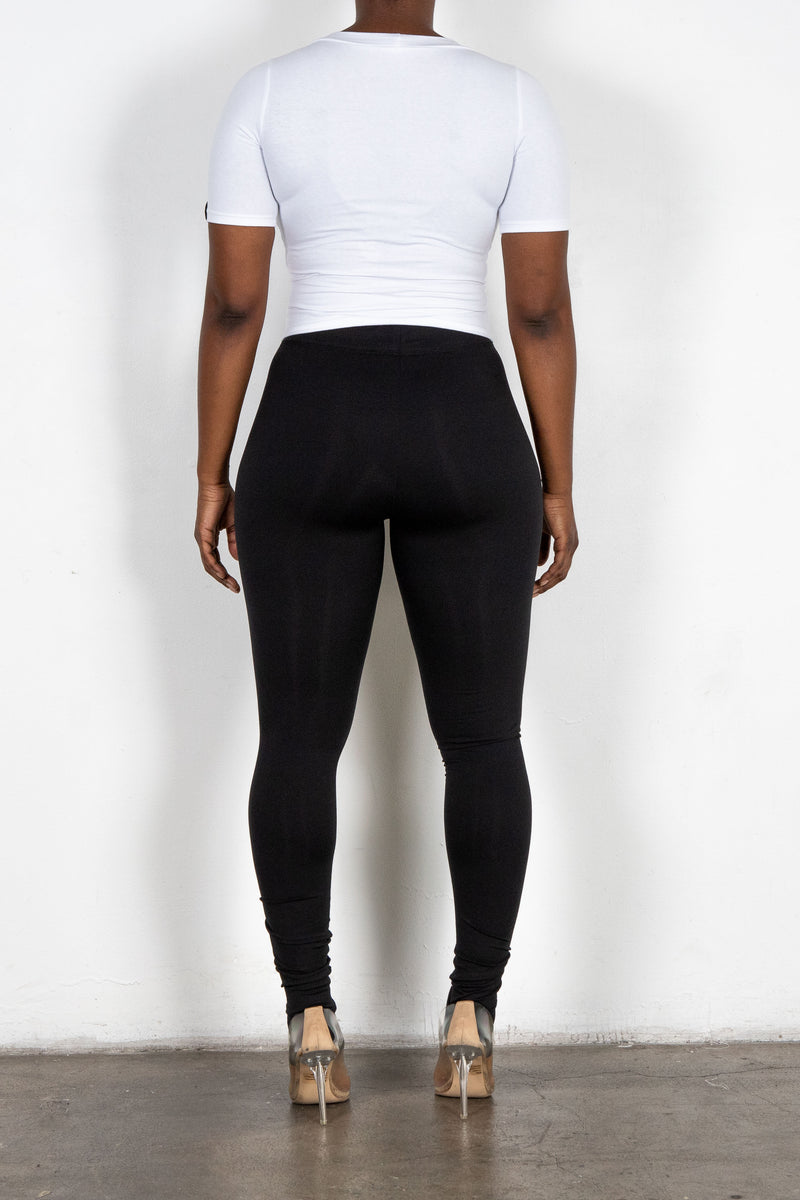 Thea Leggings (Black)