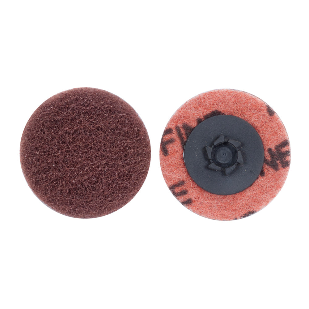 Snap-on Merit 66285 Buffing Discs Quick-Change Aluminum Oxide Type 1 Fine 3