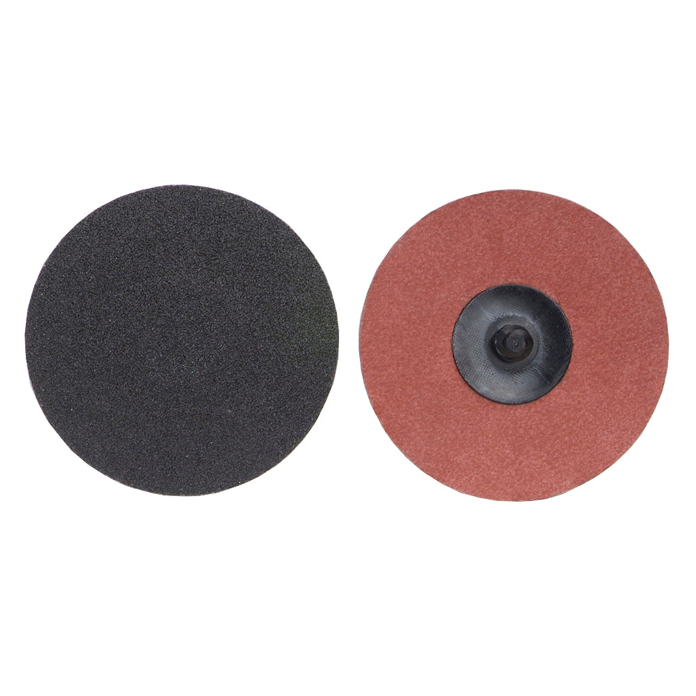 Roloc Discs Merit 68177 3 Inch Quickchange Disc 180 Grit Silicon Carbide Silicon Carbide