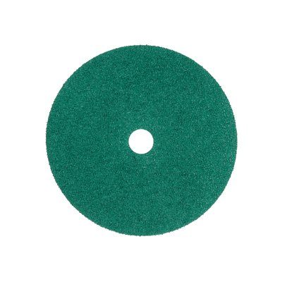 """3M 1914 5/"""" 36 GRIT Green Corps Fibre Sandpaper Grinding Disc 20 in a box 01914"""